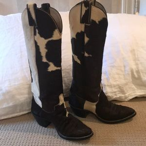 jacksons custome made boots